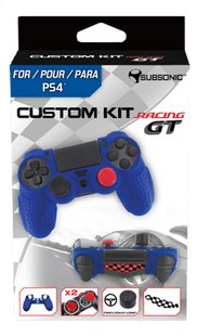 Subsonic Custom Kit Racing GT pour DualShock 4