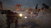 PS4 Left Alive D1 ENG/FR-Afbeelding 3