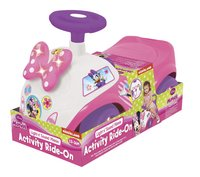 Kiddieland loopwagentje Minnie Mouse Activity Ride On