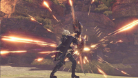 PS4 God Eater 3 FR-Image 5