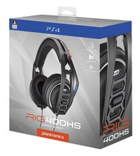 Plantronics casque-micro PS4 RIG 400HS