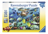 Ravensburger puzzle XXL Monde sous-marin