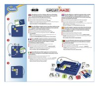Circuit Maze-Achteraanzicht