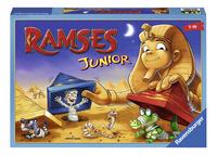 Ramses Junior-Vooraanzicht