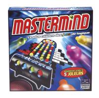 Mastermind-Avant