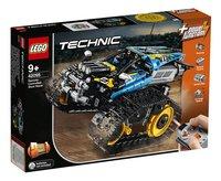 LEGO Technic 42095 RC Stunt Racer-Linkerzijde