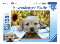 Ravensburger XXL puzzel Kleine picknick