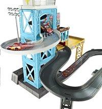 Disney Cars 3 Garage motorisé
