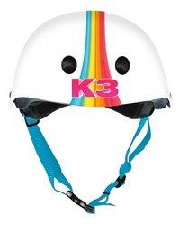 Skatehelm K3-Vooraanzicht