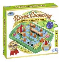 River Crossing-Linkerzijde