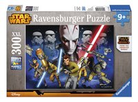 Ravensburger XXL puzzel Disney Star Wars The imperial flight