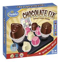 Chocolate Fix-Linkerzijde