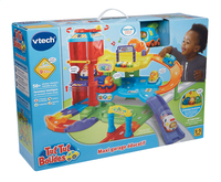 VTech Parking tour avec circuit Tut Tut Bolides Maxi garage éducatif-Avant