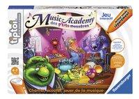 Ravensburger Tiptoi Music Academy des p'tits monstres FR-Vooraanzicht