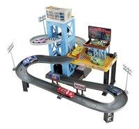 Disney Cars 3 Garage motorisé-Image 2