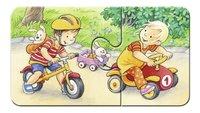 Ravensburger 9 puzzles My First Petits aventuriers-Détail de l'article