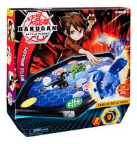 Speelset Bakugan Battle Arena-Linkerzijde