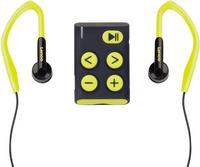 Lenco lecteur MP3 Xemio 154 4 Go Lime-commercieel beeld