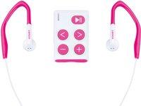 Lenco mp3-speler Xemio 154 4GB roze-commercieel beeld