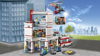 LEGO City 60204 L'hôpital-Image 3