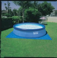 Intex piscine Easy Set diamètre 4,57 m-Image 1