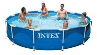Intex piscine Frame Pool diamètre 3,66 m-Image 1