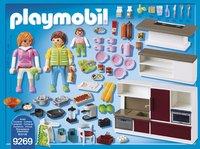 Playmobil Keuken 9269 : Playmobil city life leefkeuken dreamland