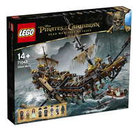 LEGO Pirates des Caraïbes 71042 Silent Mary