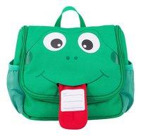 Affenzahn toiletzak Finn Frog-Vooraanzicht
