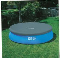 Intex piscine Easy Set diamètre 4,57 m-Image 4