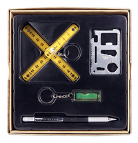 Kikkerland gift set Handy Man small-Vooraanzicht