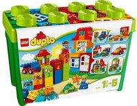 LEGO DUPLO 10580 Boîte de construction de luxe