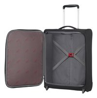 American Tourister Zachte reistrolley Litewing Upright volcanic black 55 cm-Artikeldetail