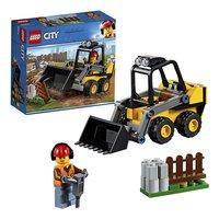 LEGO City 60219 Bouwlader-Artikeldetail