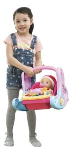 VTech Little Love 4-in-1 babystoel NL-Image 1