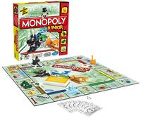 Monopoly Junior FR-Vooraanzicht