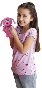 VTech KidiFluffies Pinky chien NL-Image 2