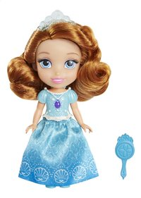 Figurine Disney Princesse Sofia robe bleue