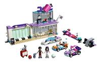 LEGO Friends 41351 Creatieve tuningshop-Linkerzijde