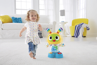Fisher-Price Bebo le robot-Image 2