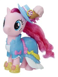My Little Pony figuur Jitterbug fashion Pinkie Pie-Vooraanzicht