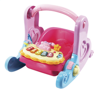 VTech Little Love 4-in-1 babystoel NL-Côté droit