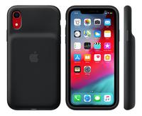 Apple cover Smart Battery voor iPhone Xr zwart-Artikeldetail