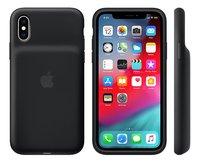 Apple cover Smart Battery voor iPhone Xs zwart-Artikeldetail