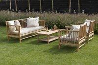 Loungeset Bamboe-Afbeelding 2