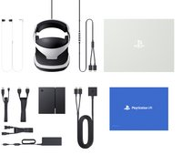 PlayStation VR Virtual Reality bril-Artikeldetail