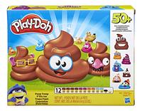 Play-Doh Dwaze drollen-Vooraanzicht