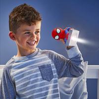 GoGlow Buddy nacht-/zaklamp Spider-Man-Afbeelding 5
