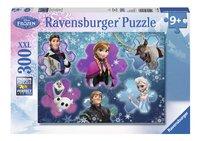 Ravensburger puzzle XXL Disney La Reine des Neiges-Avant
