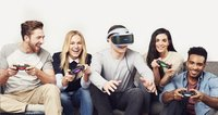 PlayStation VR Virtual Reality bril-Afbeelding 1